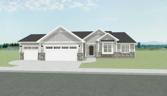 9154 Creekside Cir, Pleasant Prairie, WI 53158 (#1734236) :: RE/MAX Service First