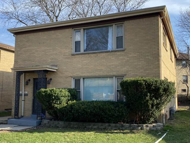 7413 W Hope Ave #7415, Milwaukee, WI 53216 (#1734257) :: EXIT Realty XL