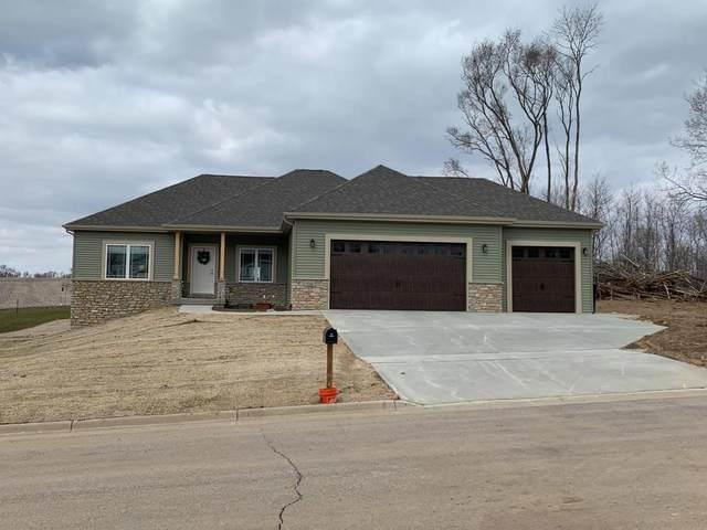 1253 Crystal Ln Lt20, Mayville, WI 53050 (#1734276) :: Tom Didier Real Estate Team