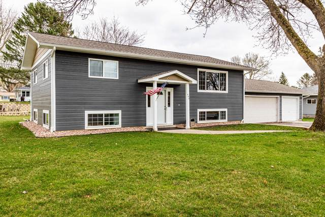 405 Long Coulee Rd, Holmen, WI 54636 (#1734295) :: RE/MAX Service First