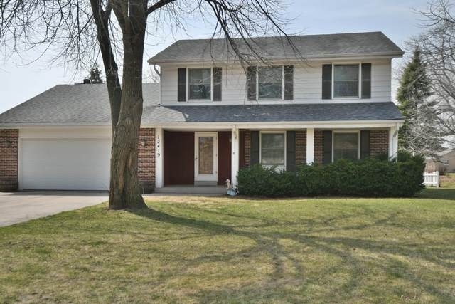 13419 W Sunny View, New Berlin, WI 53151 (#1734324) :: RE/MAX Service First