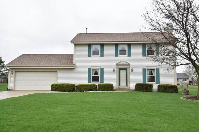 28836 Golden Cir, Waterford, WI 53185 (#1734455) :: RE/MAX Service First