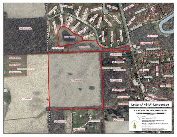 Lot 23 Dutch Meadows, Delavan, WI 53115 (#1734485) :: RE/MAX Service First