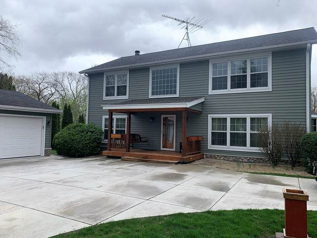 N2438 Charles Young Dr, Bloomfield, WI 53105 (#1734530) :: Keller Williams Realty - Milwaukee Southwest