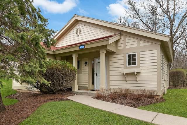 1713 Cottage Drive 7-35, Geneva, WI 53147 (#1734608) :: Keller Williams Realty - Milwaukee Southwest
