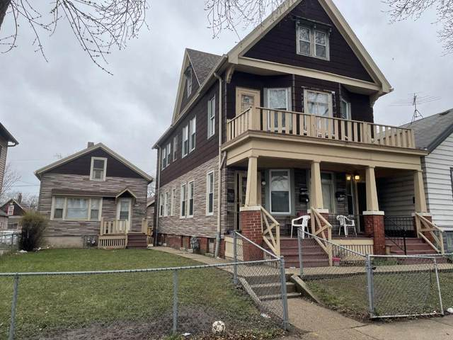 1914 S 10th St #1918, Milwaukee, WI 53204 (#1734611) :: RE/MAX Service First