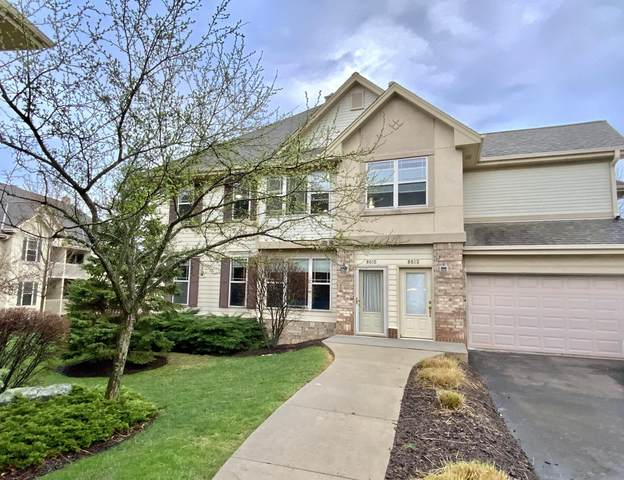 8613 S Deerwood Ln #28, Franklin, WI 53132 (#1734619) :: RE/MAX Service First