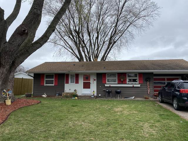 2250 Redwood Ct, Shelby, WI 54601 (#1734651) :: RE/MAX Service First