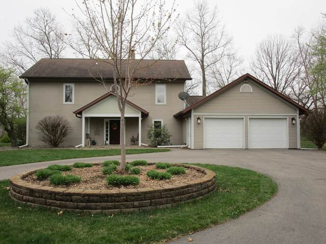 1234 Beverly Dr, Onalaska, WI 54650 (#1734688) :: RE/MAX Service First
