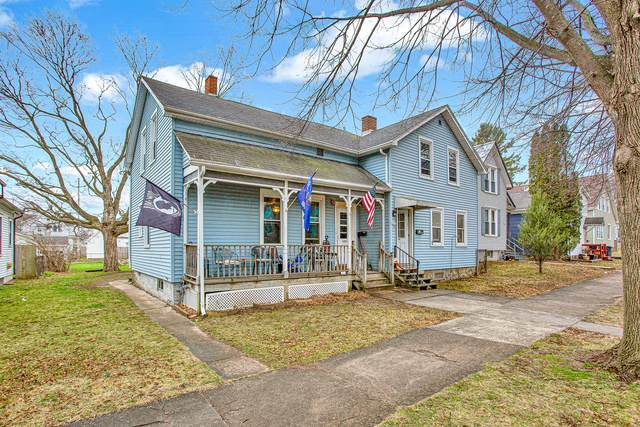 1621 Kentucky Ave, Sheboygan, WI 53081 (#1734703) :: RE/MAX Service First