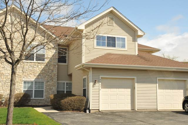 9363 S Cobblestone Way A, Franklin, WI 53132 (#1734710) :: EXIT Realty XL