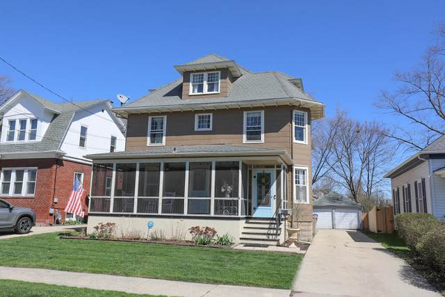6559 5th Ave, Kenosha, WI 53143 (#1734748) :: RE/MAX Service First