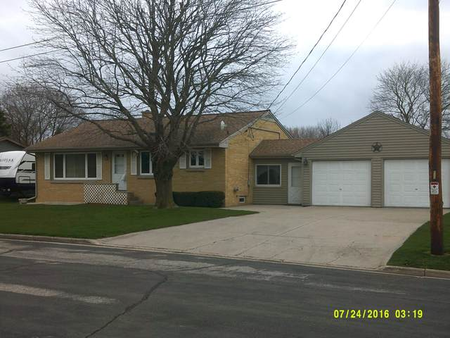 231 Maple St, Whitelaw, WI 54247 (#1734768) :: RE/MAX Service First
