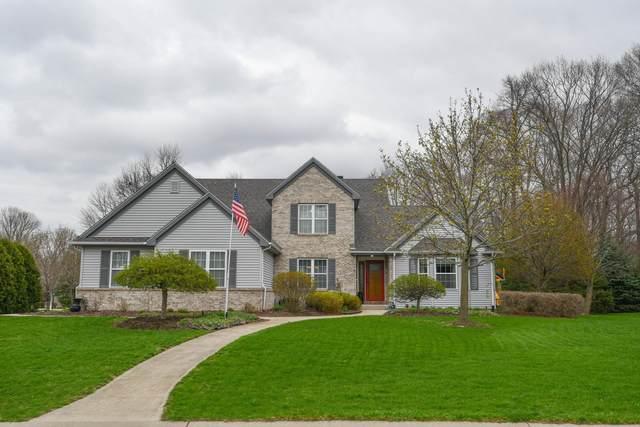 W144N10026 Sun Valley Trl, Germantown, WI 53022 (#1734774) :: OneTrust Real Estate