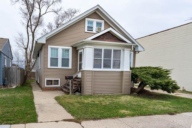 6921 39th Ave, Kenosha, WI 53142 (#1734790) :: RE/MAX Service First
