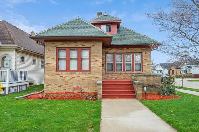 3525 Wright, Racine, WI 53405 (#1734848) :: RE/MAX Service First