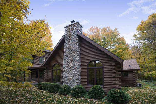 W6680 County Road Jp, Rhine, WI 53020 (#1734870) :: RE/MAX Service First