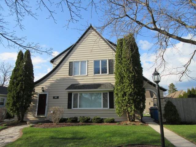926 Custer Ave, Sheboygan, WI 53081 (#1734898) :: RE/MAX Service First