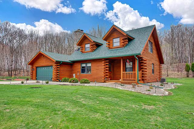 19934 Newton Rd, Eaton, WI 53042 (#1734939) :: RE/MAX Service First