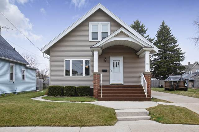 1230 S 20th St, Manitowoc, WI 54220 (#1734947) :: RE/MAX Service First