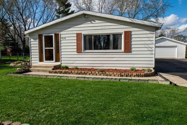 526 Schroeder Ave, Delavan, WI 53115 (#1734956) :: EXIT Realty XL
