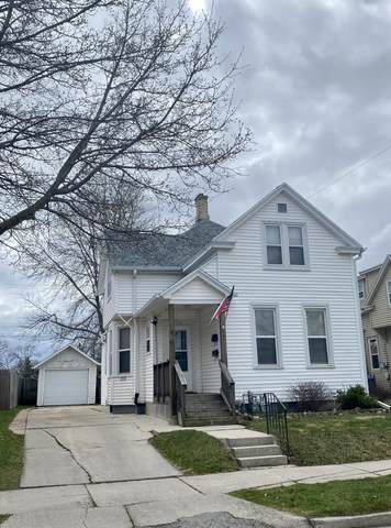 1015 Lincoln Ave 1015A, Sheboygan, WI 53081 (#1734957) :: RE/MAX Service First