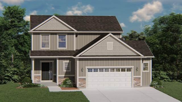 504 Wild Oak Rd, Hartland, WI 53029 (#1734963) :: EXIT Realty XL