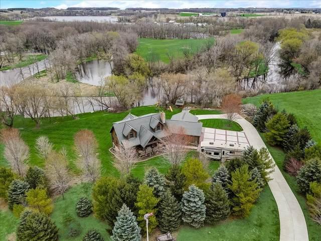 7878 Sandy Ridge Rd, Barton, WI 53040 (#1734991) :: OneTrust Real Estate