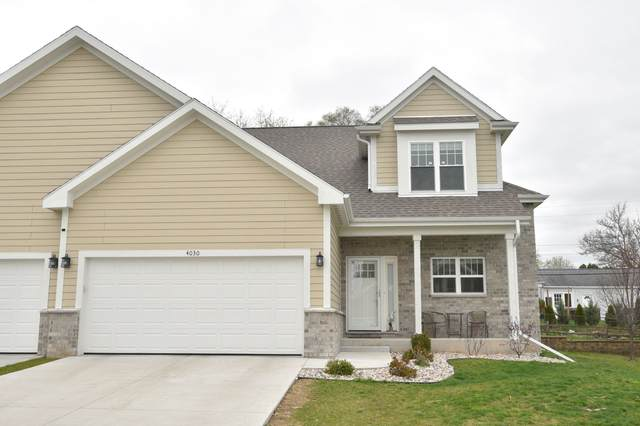 4030 Wyndham Pointe Cir, Brookfield, WI 53005 (#1735155) :: EXIT Realty XL