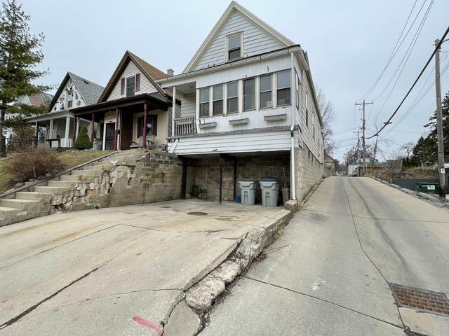 1523 E North Ave, Milwaukee, WI 53202 (#1735188) :: RE/MAX Service First