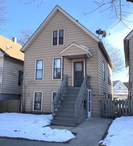 1455 W Windlake Ave, Milwaukee, WI 53215 (#1735203) :: RE/MAX Service First