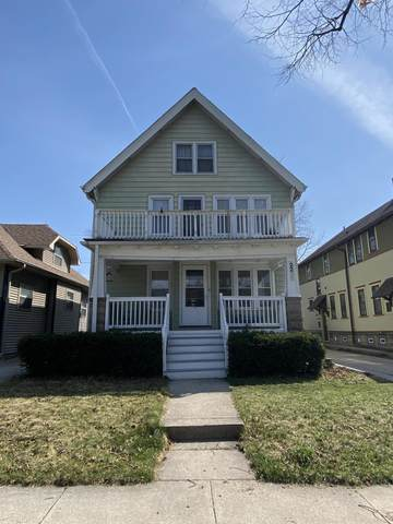 2208 N 61st St 2208A, Wauwatosa, WI 53213 (#1735205) :: RE/MAX Service First