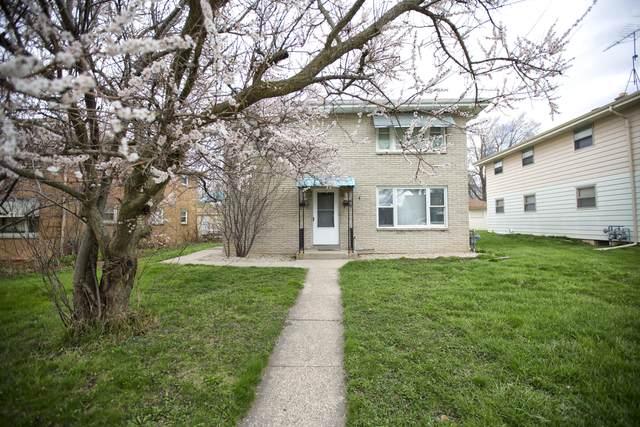 3316 E Bottsford Ave, Cudahy, WI 53110 (#1735242) :: Keller Williams Realty - Milwaukee Southwest