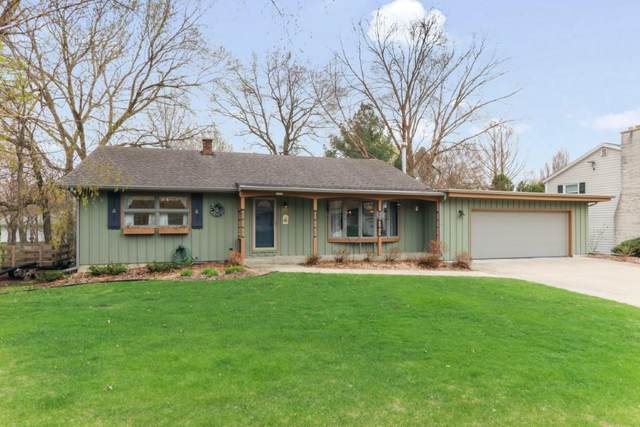 1231 W Satinwood Ln, Whitewater, WI 53190 (#1735259) :: RE/MAX Service First
