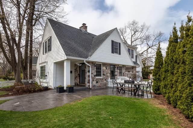 756 E Lexington Blvd, Whitefish Bay, WI 53217 (#1735265) :: Tom Didier Real Estate Team
