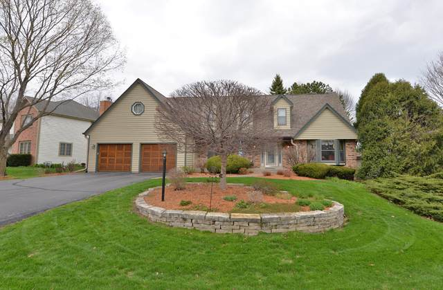 3041 Old Mill Rd, Racine, WI 53405 (#1735292) :: OneTrust Real Estate