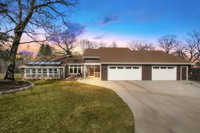 W5340 East Point Rd, Hamilton, WI 54669 (#1735303) :: RE/MAX Service First