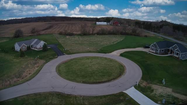 Lt1 Meadow Ridge Ln, Linn, WI 53147 (#1735314) :: RE/MAX Service First