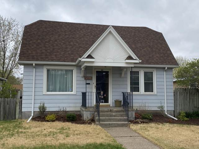 1206 20th St S, La Crosse, WI 54601 (#1735340) :: EXIT Realty XL