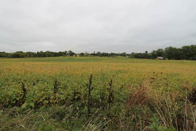 Lot 1 Hwy X, Brighton, WI 53139 (#1735374) :: RE/MAX Service First