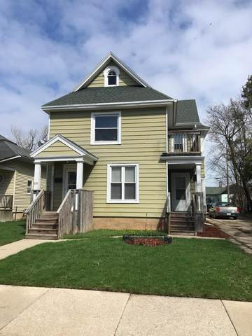 1612 Winslow St #1614, Racine, WI 53404 (#1735390) :: RE/MAX Service First