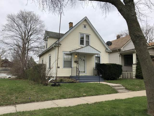3115 W Fairmount Ave, Milwaukee, WI 53209 (#1735421) :: RE/MAX Service First