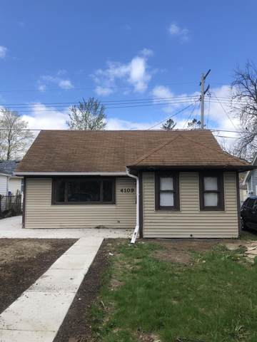 4109 N 47TH ST, Milwaukee, WI 53216 (#1735422) :: RE/MAX Service First