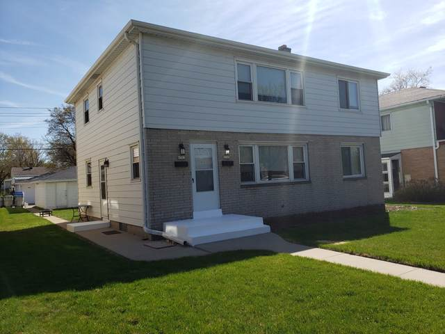 9703 W Capitol Dr #9705, Milwaukee, WI 53222 (#1735572) :: RE/MAX Service First
