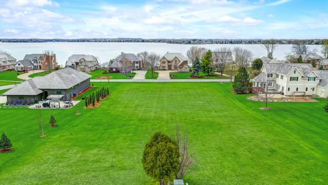 255 Monastery Hill Dr, Lac La Belle, WI 53066 (#1735644) :: RE/MAX Service First