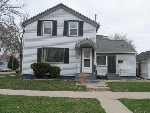 1034 Huron Ave, Sheboygan, WI 53081 (#1735647) :: EXIT Realty XL
