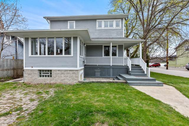 1616 Milwaukee St, Delafield, WI 53018 (#1735651) :: RE/MAX Service First