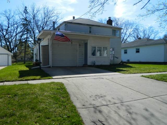 311 N 7th St, Delavan, WI 53115 (#1735653) :: Tom Didier Real Estate Team