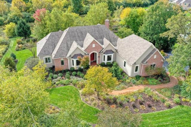N75W27867 Summerstone Rd, Merton, WI 53029 (#1735671) :: RE/MAX Service First