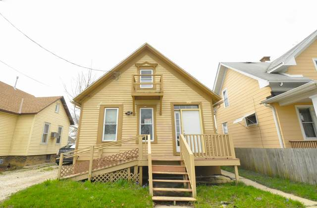 2317 Eighteenth St., Racine, WI 53403 (#1735676) :: Tom Didier Real Estate Team